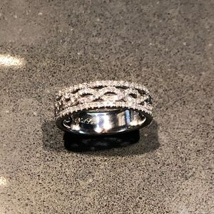 Neil Lane Anniversary Band size 6.5